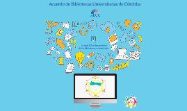 ¿Qué herramientas disponibles en la web 2.0 pueden aplicarse para desarrollar y optimizar servicios, productos y procesos de las bibliotecas universitarias? ¿Cómo y por qué utilizarlas?