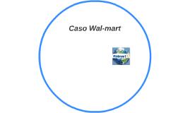 caso Wal-mart