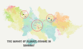 The Impact of Climate Change in Economy