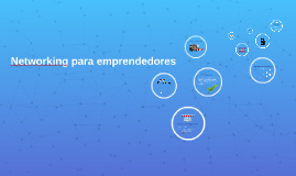 Networking para emprendedores