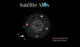 Copy of Satélite Alos