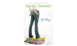 Madison Laurent 8-2 2nd Nine Weeks Book Report