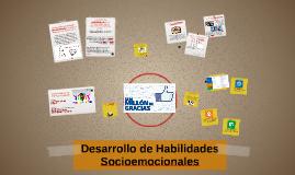 Desarrollo de Habilidades Socioemocionales