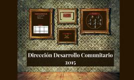 Participación Ciudadana 2015