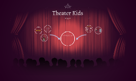 Copy of Theater Kids