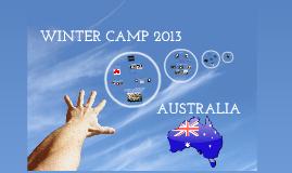 Australia Intro