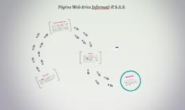 Página Web Aries Informati-K S.A.S.