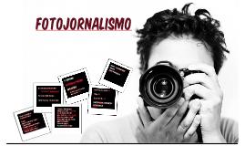 FOTOJORNALISMO - apresentação