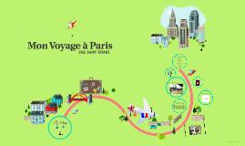 Ma Voyage