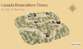Canada Remembers Times: