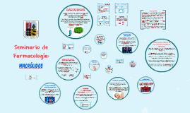 Copy of Seminario de Farmacología: