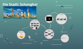 Stadt: Shanghai