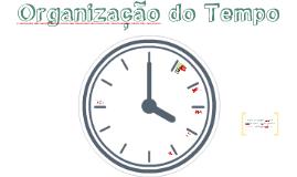 Organização do Tempo