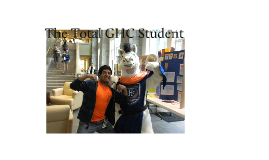 The GHC total student