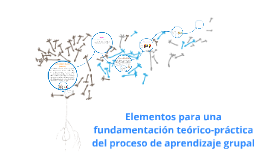 Copy of Elementos para una fundamentación teórico-práctica del proce