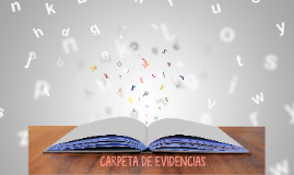 CARPETA DE EVIDENCIAS-SOCEIDAD ACTUAL