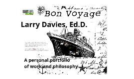 Larry Davies, Ed.D.
