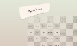 French 10D