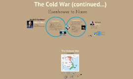 Cold War Lecture Part II