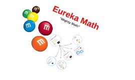 Copy of Eureka Math-1st & 2nd Grade