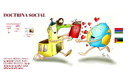 DOCTRINA SOCIAL