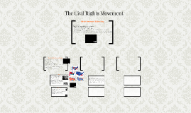 202 - The Civil Rights Movement