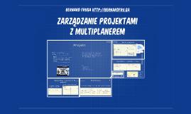 zarządzanie projektami z Multiplanerem