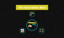 The Australian Mist
