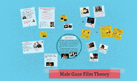 Male Gaze Film Theory in Romanian Cinema