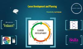 Career assessment session