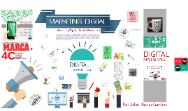 Marketing Digital - Defensa Final del Diplomado