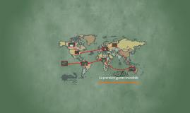 La premiere guerre mondiale avec des erreurs