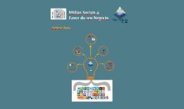 Sebrae - Aprenda a Usar as Mídias Sociais a Favor da sua Empresa