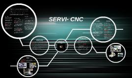 SERVI- CNC