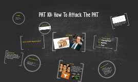 PAT 101: How To Attack The PAT