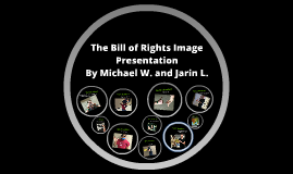 The Bill of Rights Image Presentation