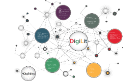 DigiLit Leicester Project: Overview