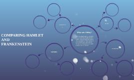 COMPARING HAMLET