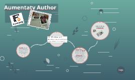Aumentaty Author