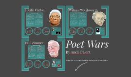 Poet Wars