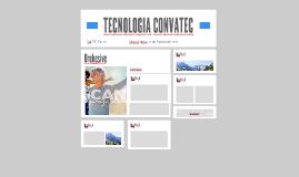 TECNOLOGIA CONVATEC