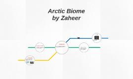 Arctic Biomes