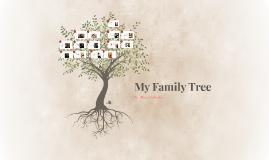 Becca's Family Tree