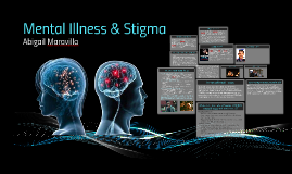 Copy of Mental Health & Stigma
