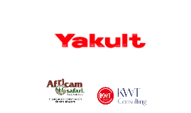 Dr. Minoru Shirota es el fundador de la empresa Yakult conve