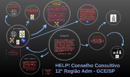 HELP! Conselho Consultivo