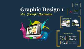 Computer Graphics Intro