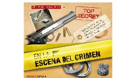 LA ESCENADEL CRIMEN