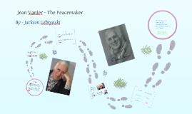 Copy of Jean Vanier