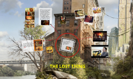 Copy of The Lost Thing
